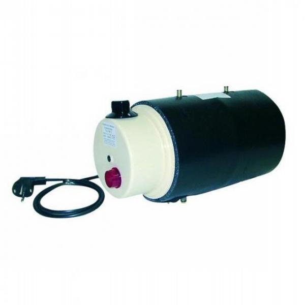 3 5 liter elektrische boiler 12 volt 200 watt elgena dtek camper techniek. Black Bedroom Furniture Sets. Home Design Ideas